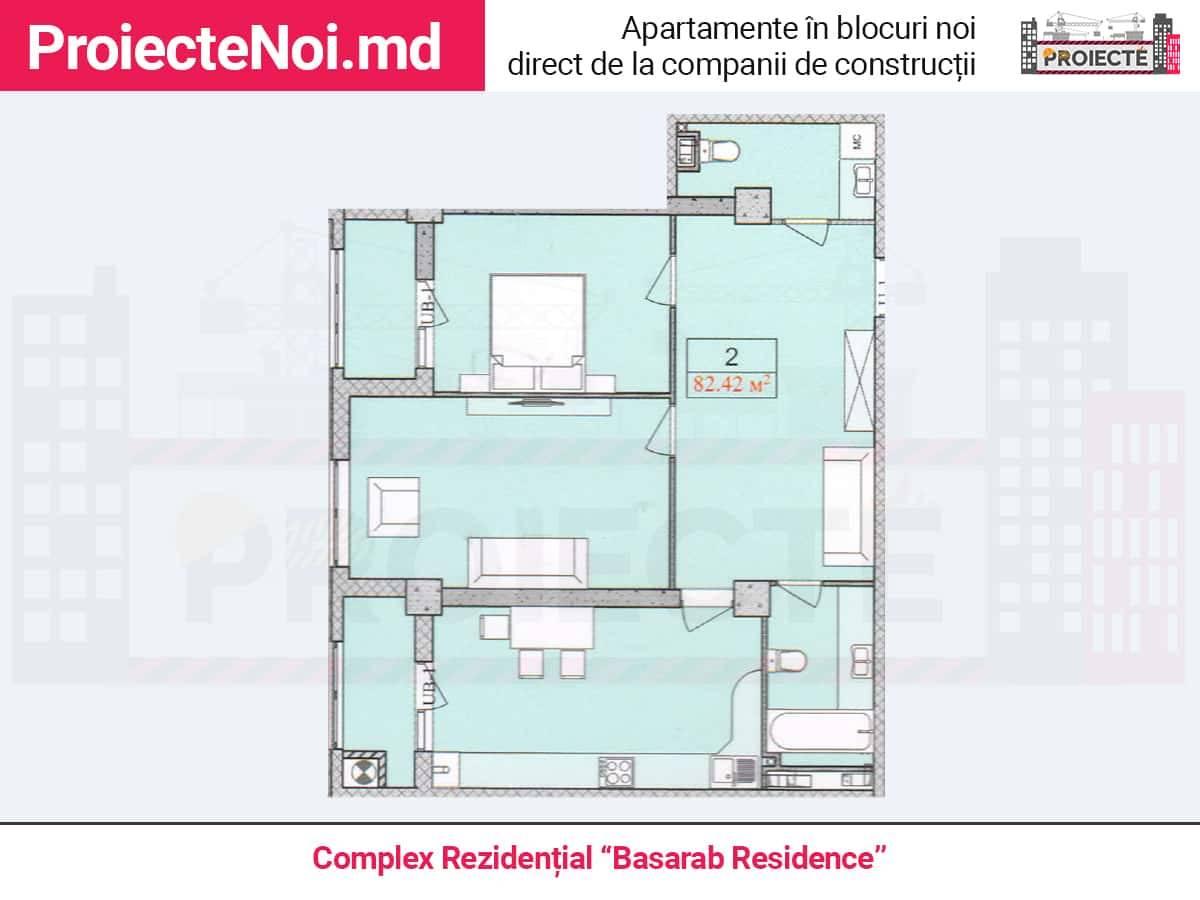 Complex Rezidețial Basarab Residence-8
