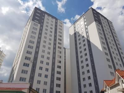 Apartament cu 3 odăi-65