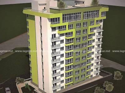 Apartament cu 1 odaie-2
