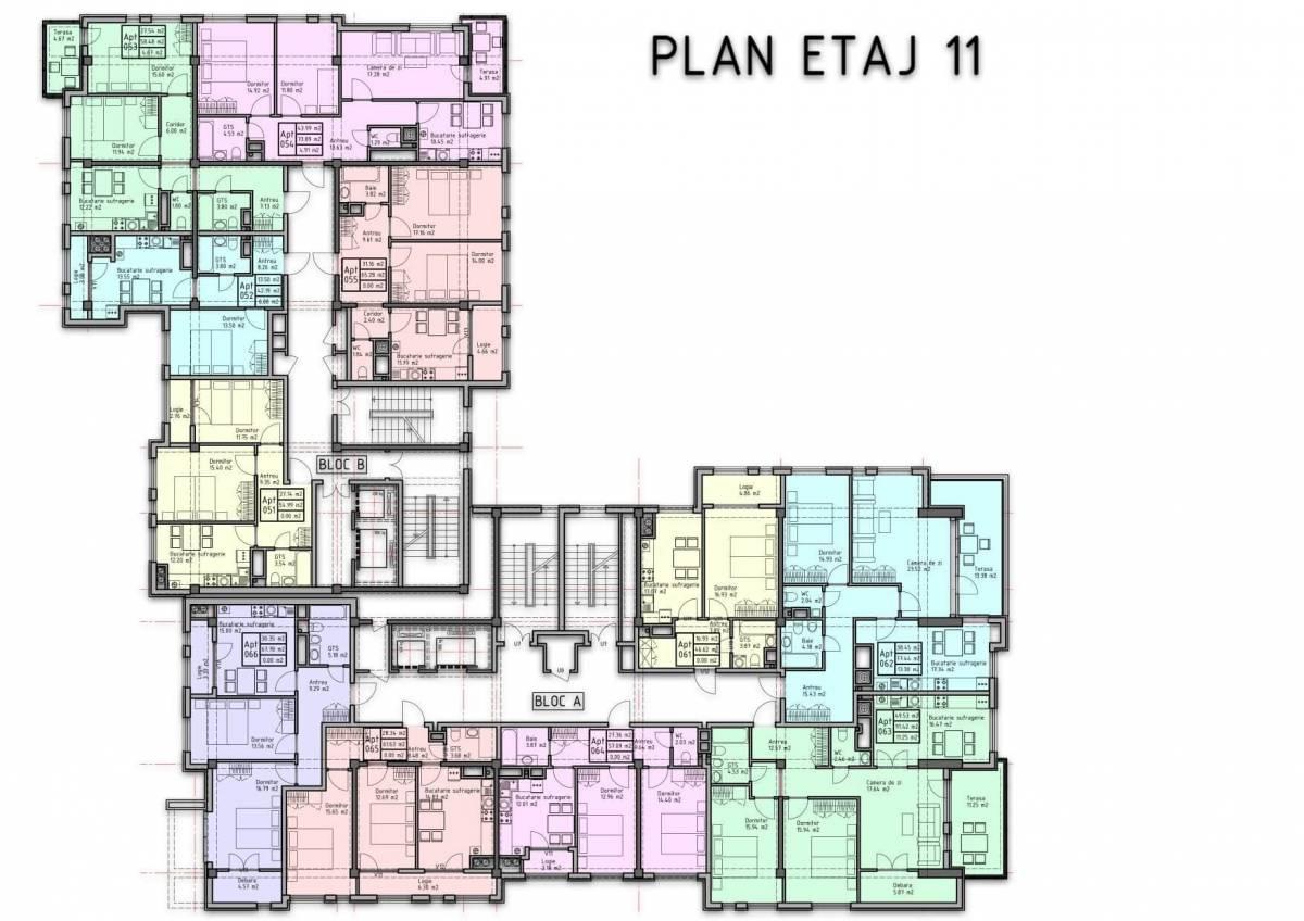 """Complex rezidențial """"Braus Belvedere""""-4"""
