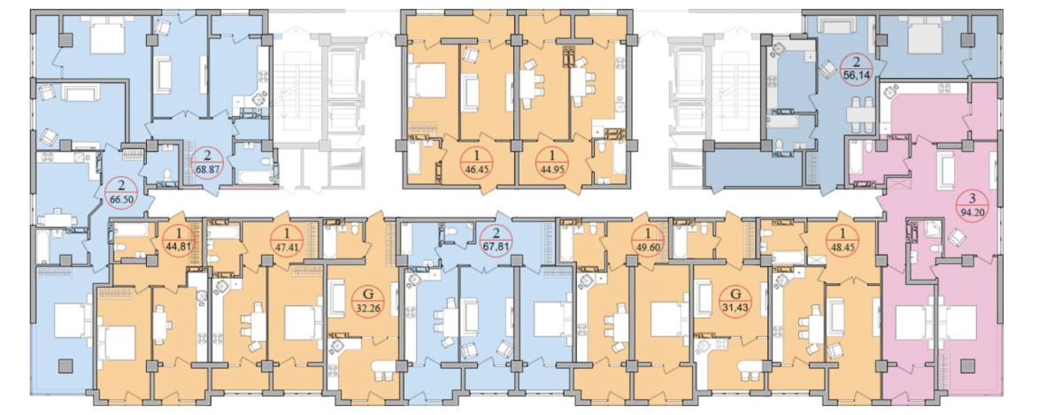 "Complexul locativ ""Basarab Residence""-3"