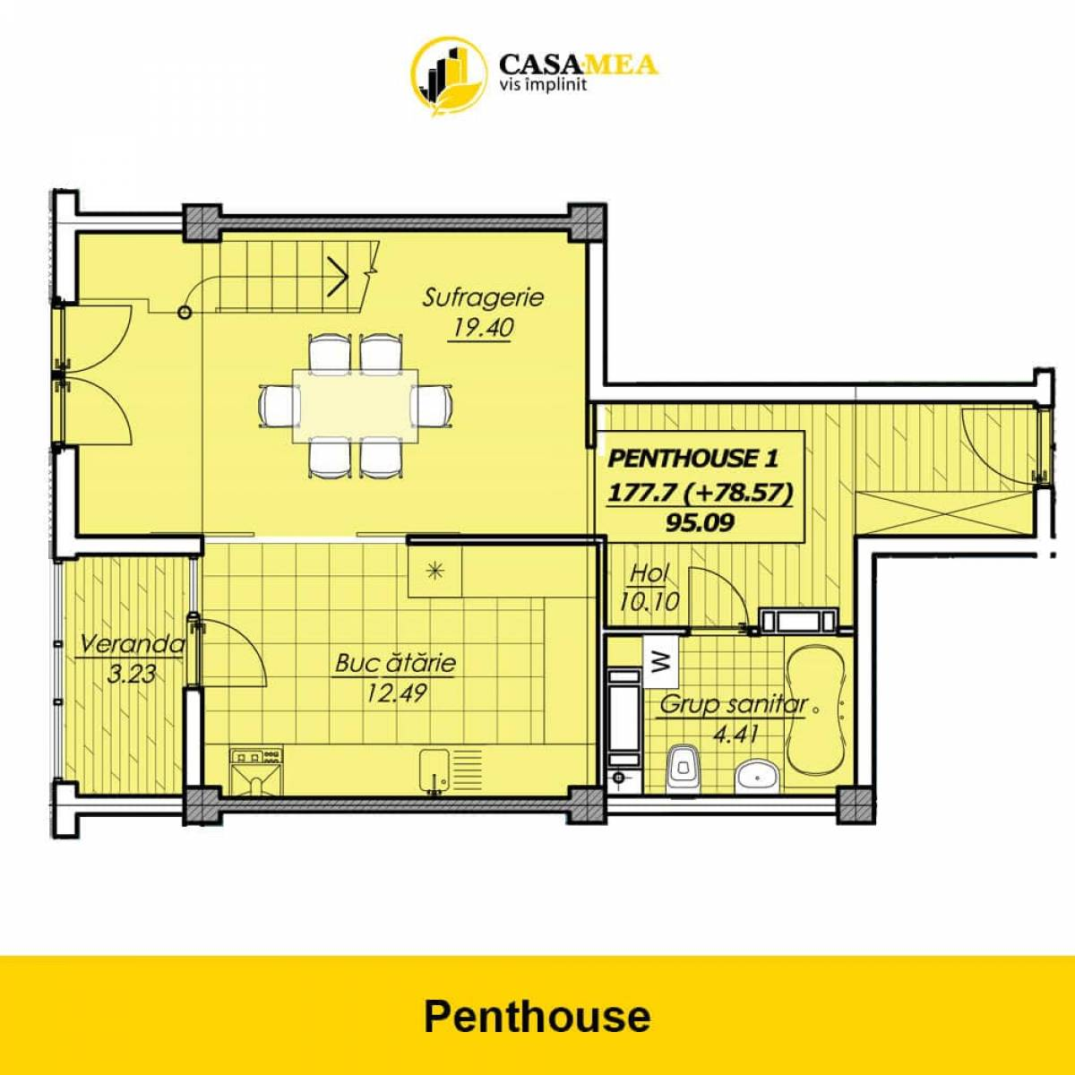 Complexul rezidențial Decebal-1