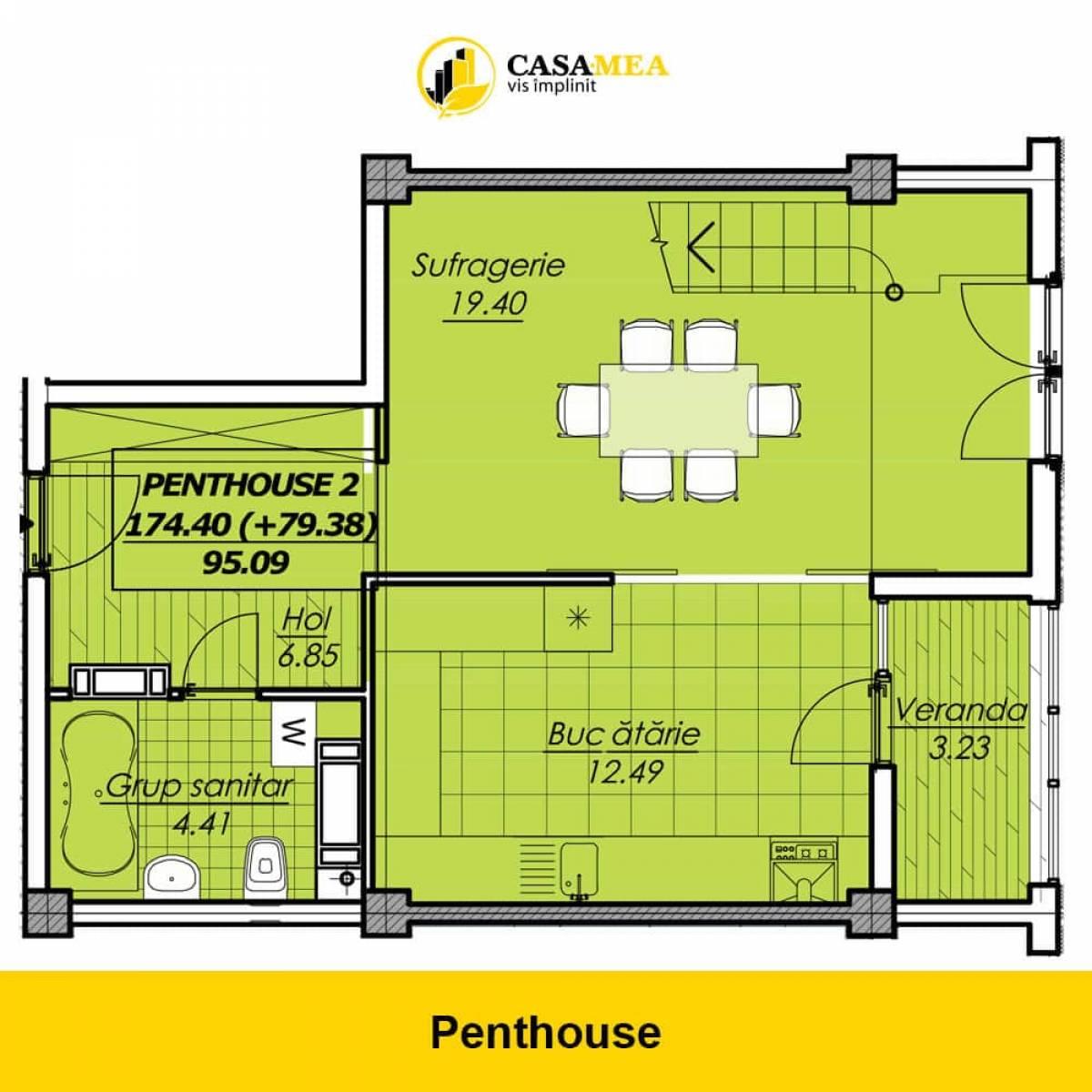Complexul rezidențial Decebal-6