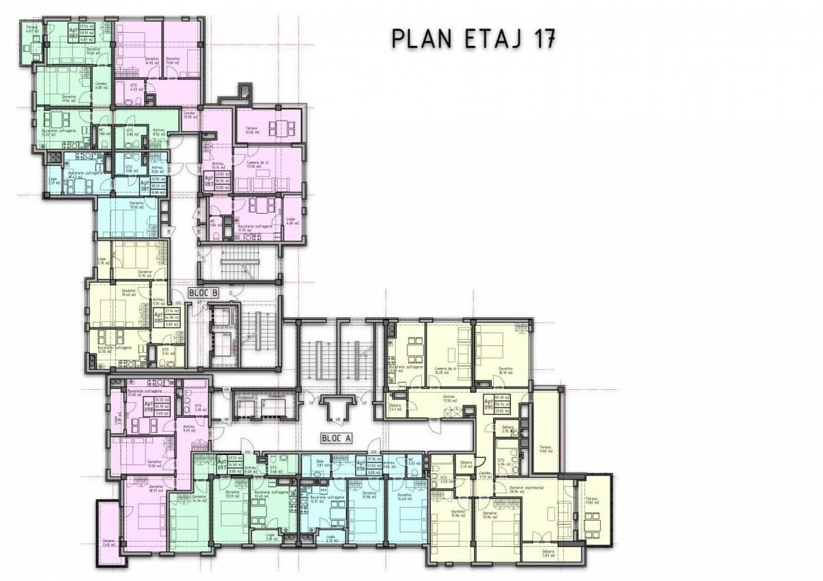 """Complex rezidențial """"Braus Belvedere""""-0"""