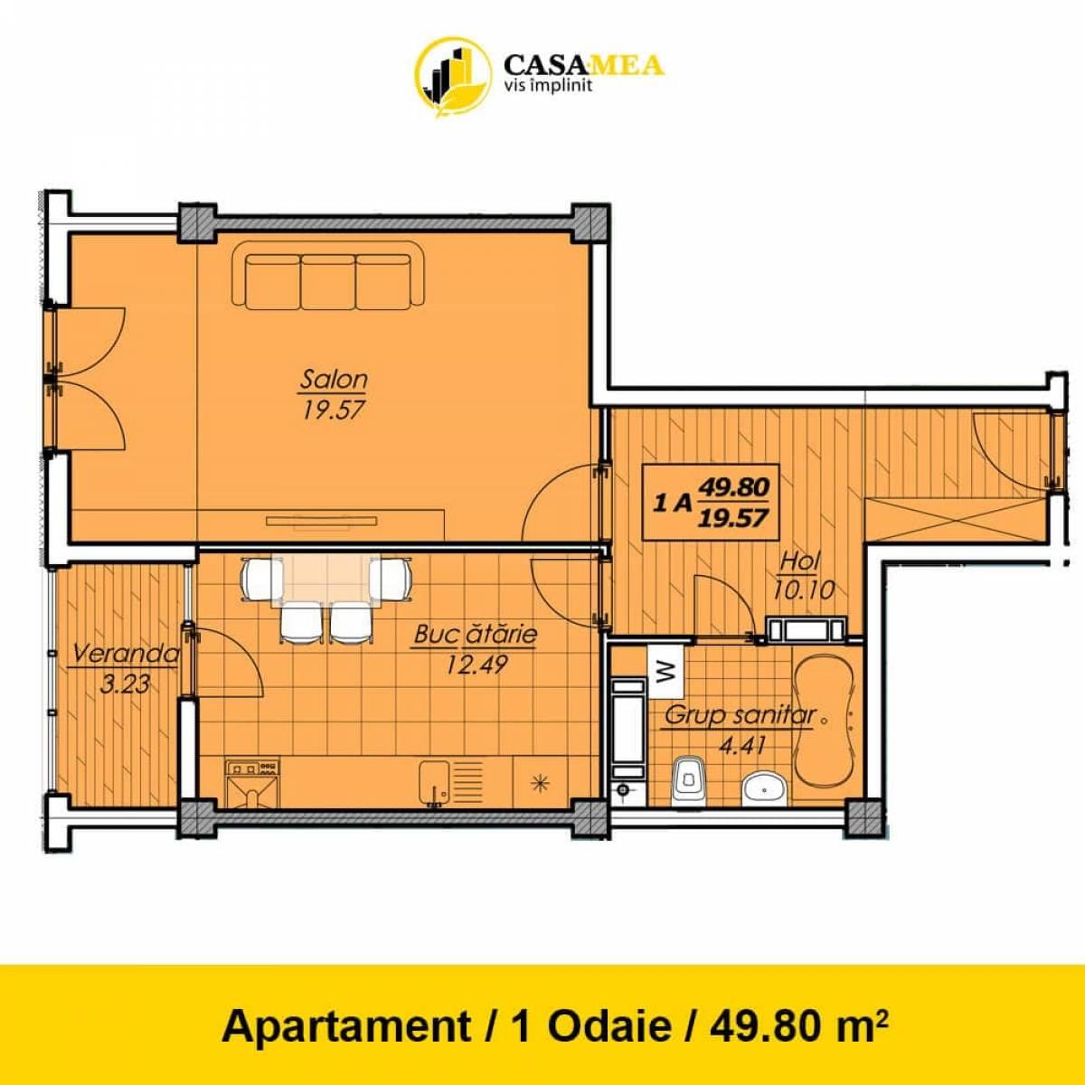 Complexul rezidențial Decebal-2