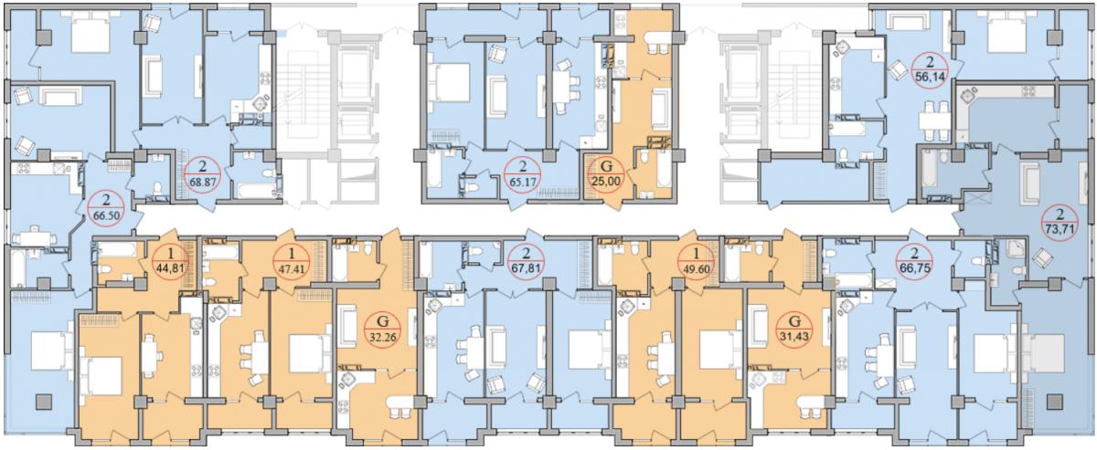 "Complexul locativ ""Basarab Residence""-0"