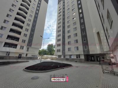 Apartament cu 3 odăi-73