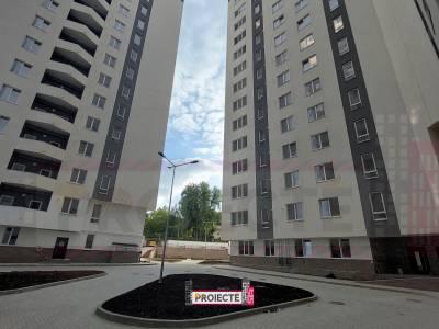 Apartament cu 3 odăi-74